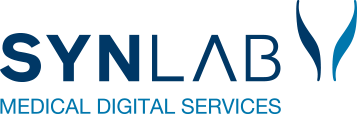 Synlab Medical Digital Services Logo